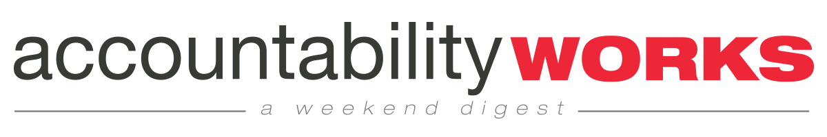 Accountability Works Newsletter