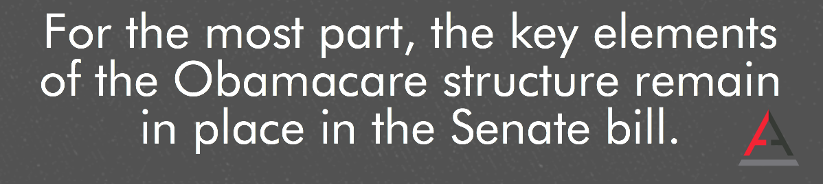 Obamacare Structure