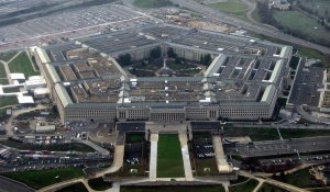 Congress's Defense Budget Blowout Strengthens Our Greatest National Security Threat