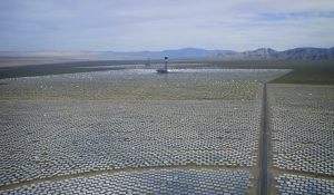 Google This:  Billions in Federal Tax Dollars at Risk in Failing Solar Mirror Project
