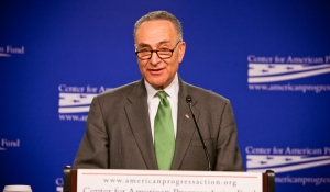 Democrats Can't Pick and Choose Which CBO Scores To Listen To