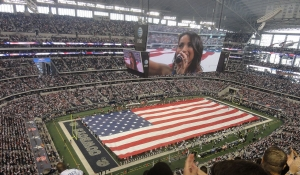 Billionaires Beware: Taxpayer Funded Stadiums Nearing the End Zone