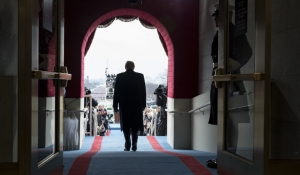 The Trump Deal: Good or Bad Sign For Our Country