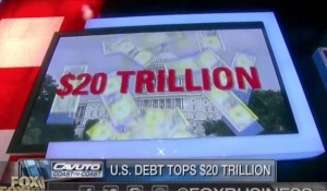 How a $20 Trillion National Debt Affects You, and How to Start Fixing It