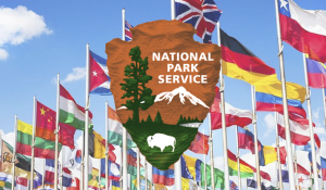 TBT: National Park Funds for Foreign Perks