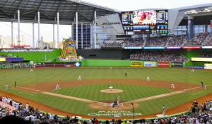 All-Star Waste: $132 Million in Federal Subsidies Used to Build Marlins Park