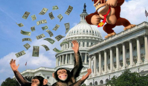 Money in the Banana Stand: A Congressional Deception Illustrated