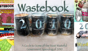 Throwback Thursday: The Original Wastebook