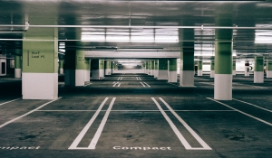 EPA Spent $693,000 on Unused Parking Spaces