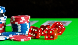 Government Employees Spent Almost $1 Million in Taxpayer Money at Casinos