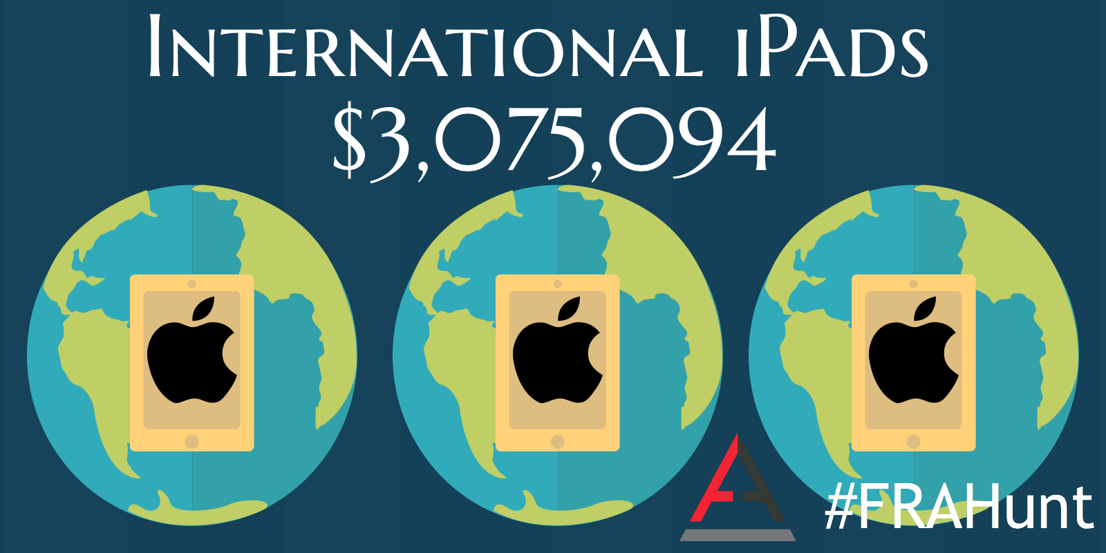 International iPads